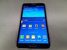 Samsung Galaxy Note 3 SM-N900V - 32GB - Black (Verizon) - Factory Unlocked!!