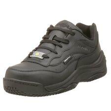 Nautilus Men's 5032 Slip Resistant Composite Toe Lace Up,Black,10.5 M/W