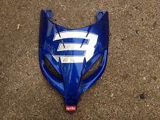 Aprilia SR 50 Ditech - Front Nose Cone Cover Fairing Panel - Spiderman Edition
