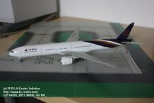 Gemini Jets Thai Airways Int'l Boeing 777-300ER New Color Diecast Model in 1:200