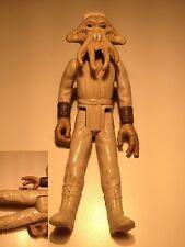 Figure Star Wars original L.F.L. 1983 VINTAGE. SQUID HEAD