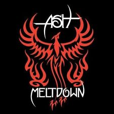 LOT #176 Meltdown [Ash] [2 discs] New CD