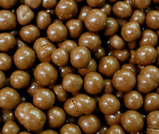 SweetGourmet Milk Chocolate Covered Caramel Drops - 5 LB FREE SHIPPING!