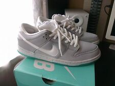 Nike SB Dunk Low McFly size 10.5 100% AUTHENTIC
