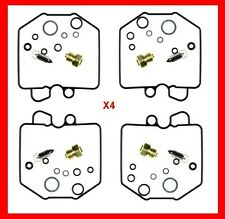 FPS Carb Carburetor Repair Kits x4 CAB-H5 HONDA GL 1100 D Goldwing 1980-1983
