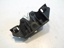 Vespa GTS250 Seat Latch Lock & Mount Plate 2007 GTS250ie Scooter