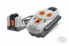 LEGO Power Functions IR Remote Control & Receiver New (Technic, 8884, 8885)