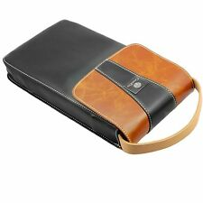 Pull-up Leather Case Bag Cover For B&O BeoPlay A2 Bluetooth Speaker Portable