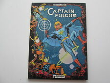 CAPTAIN FULGUR EO1981 BE/TBE COLLECTION JUNIOR EDITION ORIGINALE
