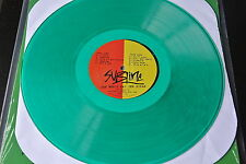 LP SUBLIME jah won't pay the bills RECORD STORE DAY US 2016 VINYL VINILO GREEN