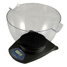 American Weigh HB11 Bowl Scale 11lbs. Black