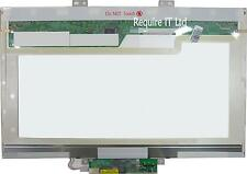 """NEW 15.4"""" DISPLAY SCREEN PANEL MATTE AG FOR TOSHIBA LTD154EZ0D WITH INV."""