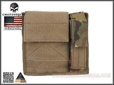 EMERSON Admin & Light MAP Pouch (Multicam) EM9022