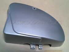 Honda C70 Passport 1982-84 battery side SILVER COVER U.S Model PLEASE READ H2263
