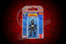 Secret Wars Black Suit Spider-man Micro Bobble Microbobble Gentle Giant