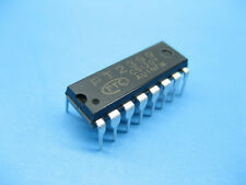 10PCS PT2399 2399 DIP-16 Echo Audio Processor Guitar IC NEW