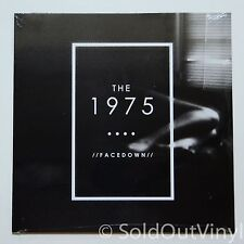 THE 1975 - Facedown (Clear /500) RSD Vinyl LP rare SEALED sex record music EP IV