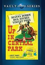 Up in Central Park (DVD, 2014)