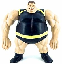 Marvel X-Men Origins: Wolverine 2009 BLOB (2-PACK FIGURE) - Loose