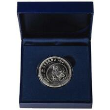 ESPAÑA: 10 euro plata 2016 Dracma ligera de Gadir - VII SERIE JOYAS NUMISMATICAS