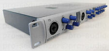 Presonus Firestudio Tube Firewire Audio Interface +Top + Rechnung + Garantie