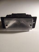 HELLA Quality rear fog light lamp Reversing Light Side Marker Clear 2309 E17