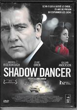 DVD ZONE 2--SHADOW DANCER--RISEBOROUGH/OWEN/ANDERSON/MARSH