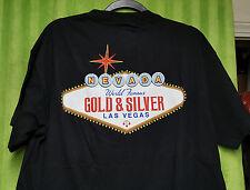 Pawn Stars World Famous Gold & Silver Pawn Shop Las Vegas Nevada T Shirt XL