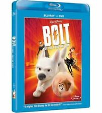 DISNEY BLU RAY Bolt