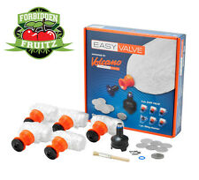 Easy Valve Starter Set for Volcano Classic & Digit by Storz & Bickel