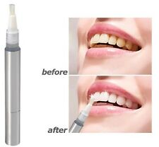 Gel Pen Teeth Tooth Whitening Whitener Cleaning Bleaching Kit Dental White
