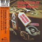 BRIAN AUGER's Oblivion express Closer to it CD japan IECP 10025 cardboard sleeve