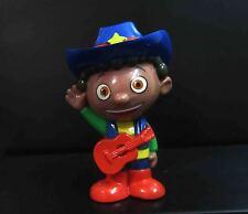2007 Disney Little Einsteins Cowboy Quincy Annie figure  #sf4