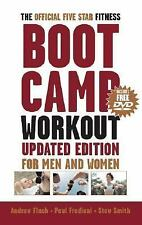 The Official Five-Star Fitness Boot Camp Workout, Updated Edition: For Men and
