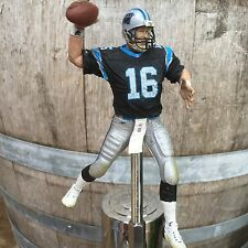 Carolina PANTHERS Tap Handle Beer Keg Kegerator Football NFL Chris Heinke