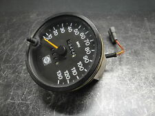 94 1994 SKI DOO ROTAX 583 SNOWMOBILE ENGINE MPH SPEEDOMETER SPEED GAUGE