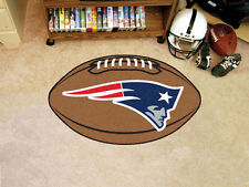 New England Patriots Football Area Rug NFL Floor Mat Carpet 22 x 35