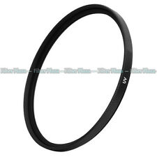 72mm Ultra-Viol​et Filter Protector UV for Nikon D90 18-200mm Canon 15-85mm Lens