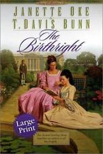 Song of Acadia: The Birthright Vol. 3 by Janette Oke and T. Davis Bunn (2001,...