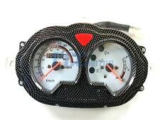 GY6 50cc Scooter Moped Speedometer Light Gas Gauge Jonway Roketa Baja M SD04