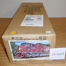 LIONEL 6-28263 MKT KATY UP HERITAGE LEGACY SD70ACE O SCALE DIESEL ENGINE TRAIN