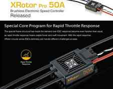 2X Original Hobbywing XRotor Pro 50A ESC Speed Controller For MULTI-ROTOR Copter