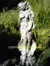 NEW RUBBER LATEX MOULD MOULDS MOLD STATUE LADY VENUS RISING