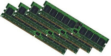 4x 4gb 16gb ddr2 RAM para lenovo thinkserver ts100 800 MHz de memoria ECC pc2-6400e