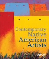 Contemporary Native American Artists, Kitty Leaken, Suzanne Deats