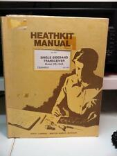 Heathkit sb-104a Manual de instrucciones