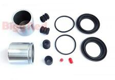 VW Golf II 1.8 GTi 1988-1992 FRONT Brake Caliper Seal & Piston Repair Kit BRKP59
