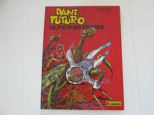 DANI FUTURO TTBE EO1982 TTBE LA FIN D'UN MONDE