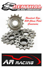 Renthal 17 T Front Sprocket for Yamaha XJR 1200 1995-1998 (530 pitch std size)