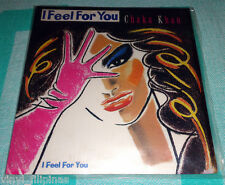 PHILIPPINES:CHAKA KHAN - I Fell For You LP,ALBUM,RARE!!,Through The Fire